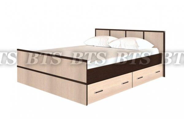 Спальня Сакура Кровать 1400х2000