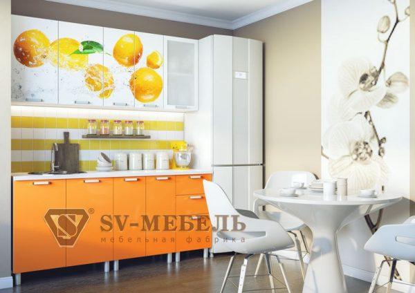 КГ Апельсины 1,8м