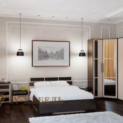 Кровать ЭДЕМ-2  1200х2000