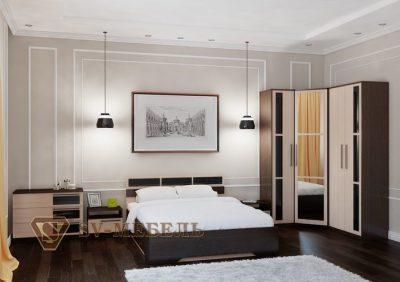 Кровать ЭДЕМ-2  1600х2000