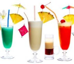 КФ Напитки