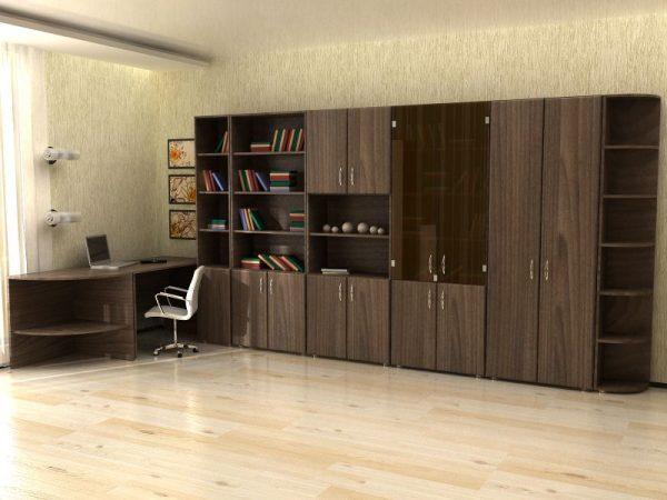 Модульная Офисная Мебель Рибера