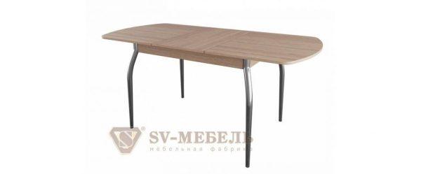 Стол обеденный раздвижной №3 СВ