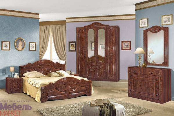 "Модульная Спальня ""Арина"""