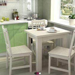 Стол кухонный раскладной  (Ст)