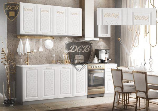 Кухня Вита GOLD 2,0м