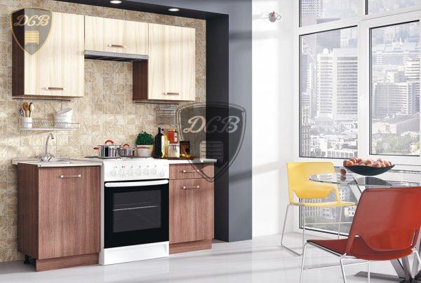 Кухня Татьяна-2 1.6м