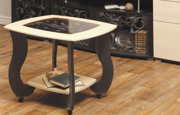 Стол журнальный Сатурн-М01 (Ол)