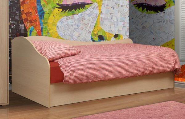 """Кровать  """"Тони-10"""" (Ол)"""