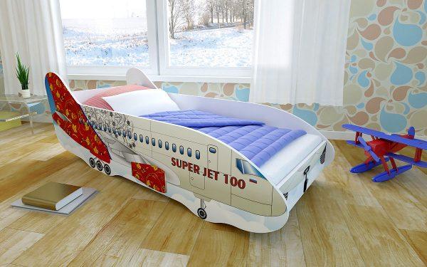 Кровати с фотопечатью (М)