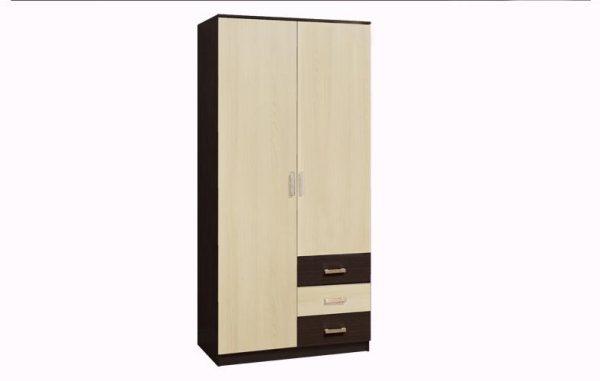 Шкаф комбинированный Фриз 06.290 (Ол)