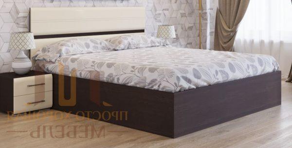 Модульная Система №1 Кровать 1,6 СВ