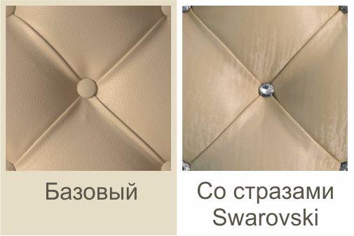 """Кровать """"Диана"""" 1.6 х 2.0м (настил) (Ф)"""