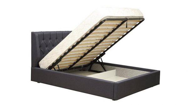 """Кровать с подъёмным механизмом """"Дионис"""" 1600 (Ол)"""