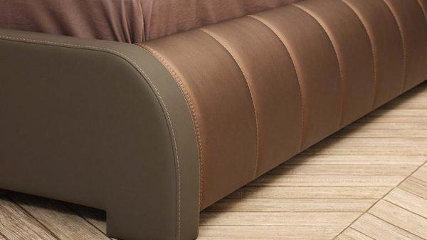 """Кровать с подъёмным механизмом """"Калипсо"""" 1600 (Ол)"""
