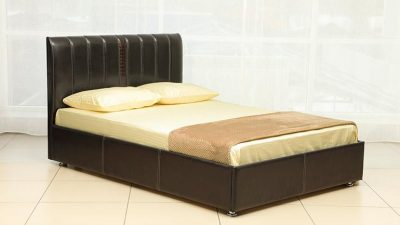 """Кровать с подъёмным механизмом """"Зевс"""" 1600 высота 850 (Ол)"""