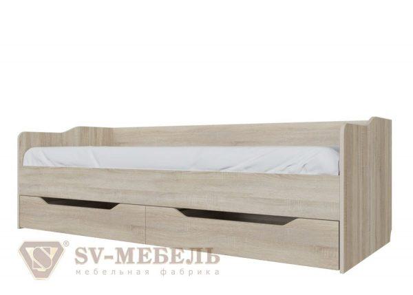Диван-кровать №1 900х2000 (СВ)