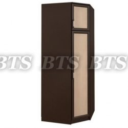 Спальня Модерн Шкаф угловой (БТС)