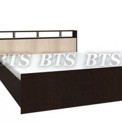 Спальня Саломея Кровать 1600х2000 (БТС)