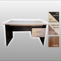 Стол компьютерный СКВ-21 (Сед)