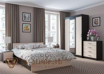 Кровать ЭДЕМ-5 900х2000