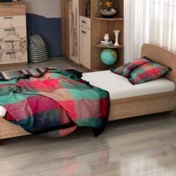 Кровать ГОРОД (Инт)