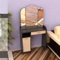 Стол туалетный ТС-1 (Инт)