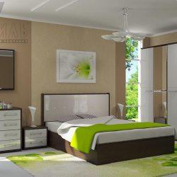 Модульная Спальня Луиза (Стиль)