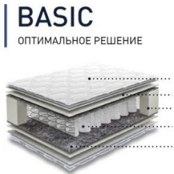 Матрас КДМ Comfort BASIC