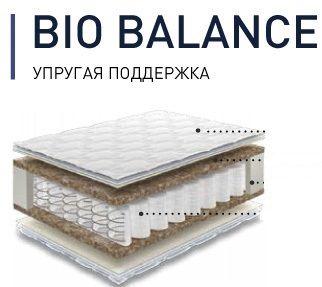 Матрас КДМ Comfort BIO BALANCE