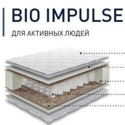 Матрас КДМ  Comfort BIO IMPULS