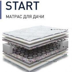 Матрас КДМ  Standart Start