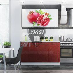 Кухня Гранат 1.8м (ДСВ)