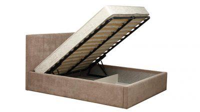 """Кровать с подъёмным механизмом """"Юнона"""" 1600 (Ол)"""