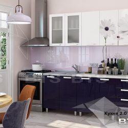 Кухня 2,0 Фантазия (БТС)