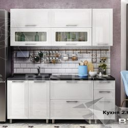 Кухня 2,0 МОНРО (БТС)