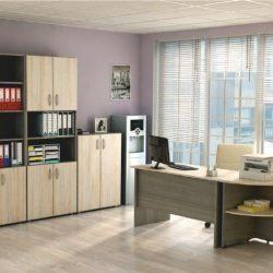 Мебель для офиса Рибера (Инт)
