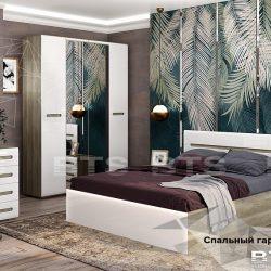 Модульная Спальня Наоми (БТС)