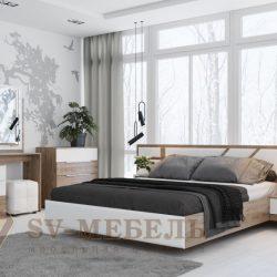 Модульная спальня  Лагуна-8 СВ
