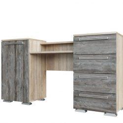 Стол туалетный ЛАГУНА-2 (СВ)