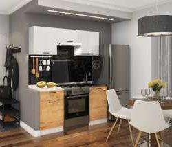 Кухня Дуся 1,6м (ДСВ)