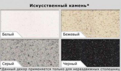 """Стол """"Квадро"""" пластик нераздвижной (КР)"""