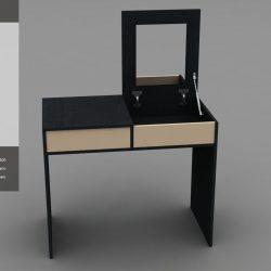 Стол косметический Ева