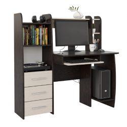 Компьютерные столы-Офисная мебель