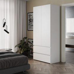 Шкаф Милано-4 (Стиль)